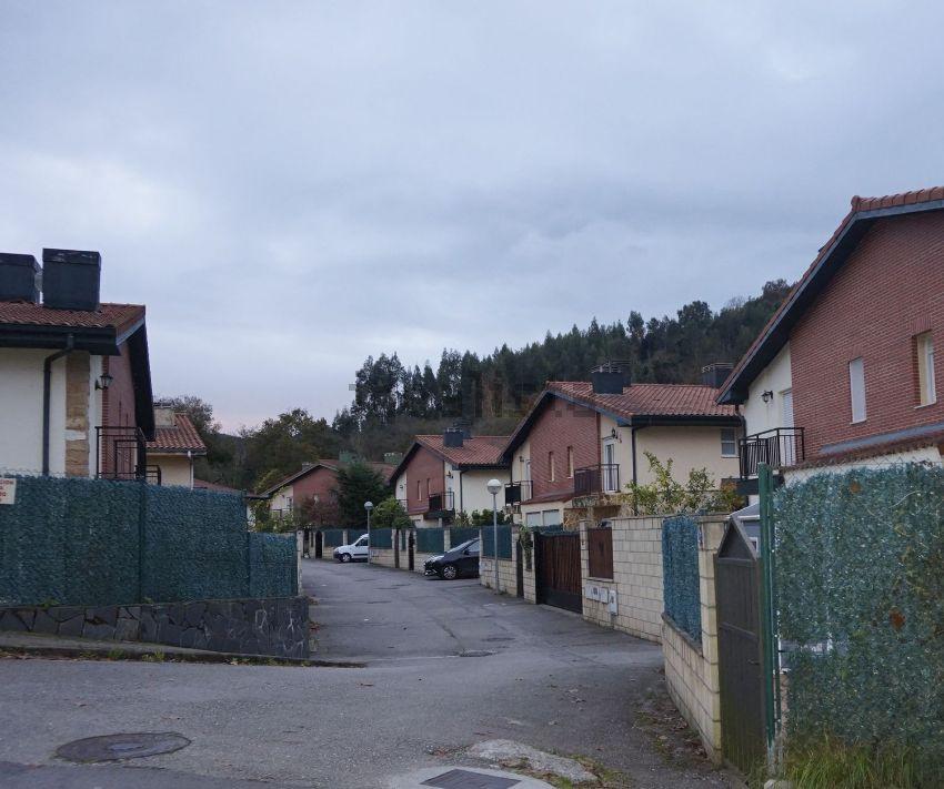 Casa o chalet independiente en Otañes-Baltezana-Ontón, Castro-Urdiales