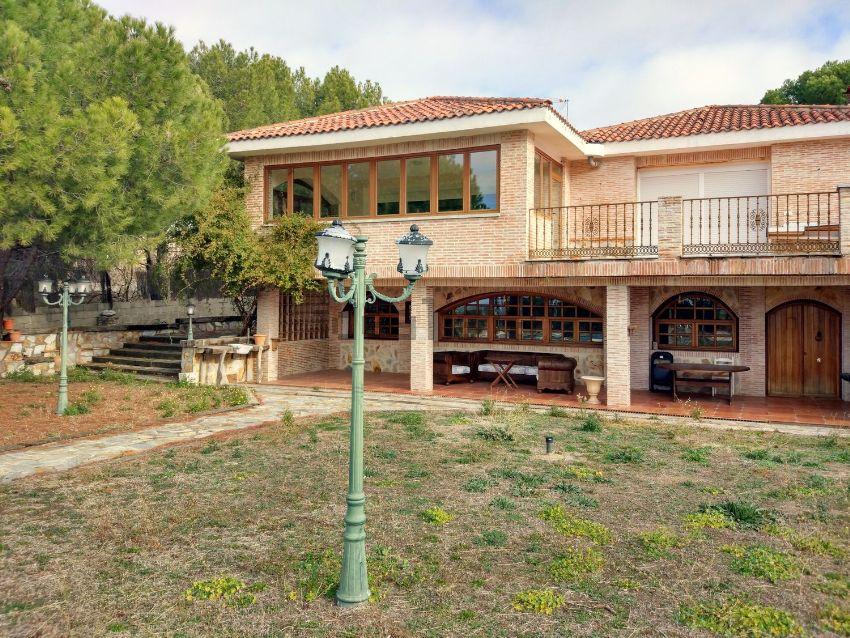 Casa o chalet independiente en avenida de la Berzosilla, 1, La Berzosilla, Torre