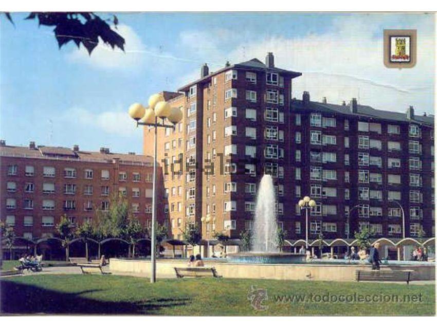 Piso en plaza simon bolivar, Santiago - El Anglo, Vitoria-Gasteiz