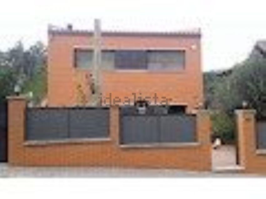 Casa o chalet independiente en avenida de Can Mir, 52, Castellnou - Can Mir, Rub
