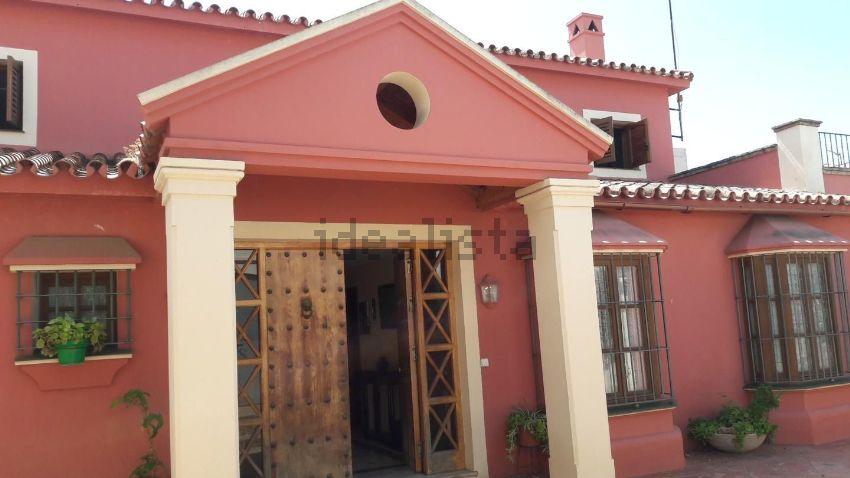 Chalet en Valdeolletas-Las Cancelas-Xarblanca, Marbella