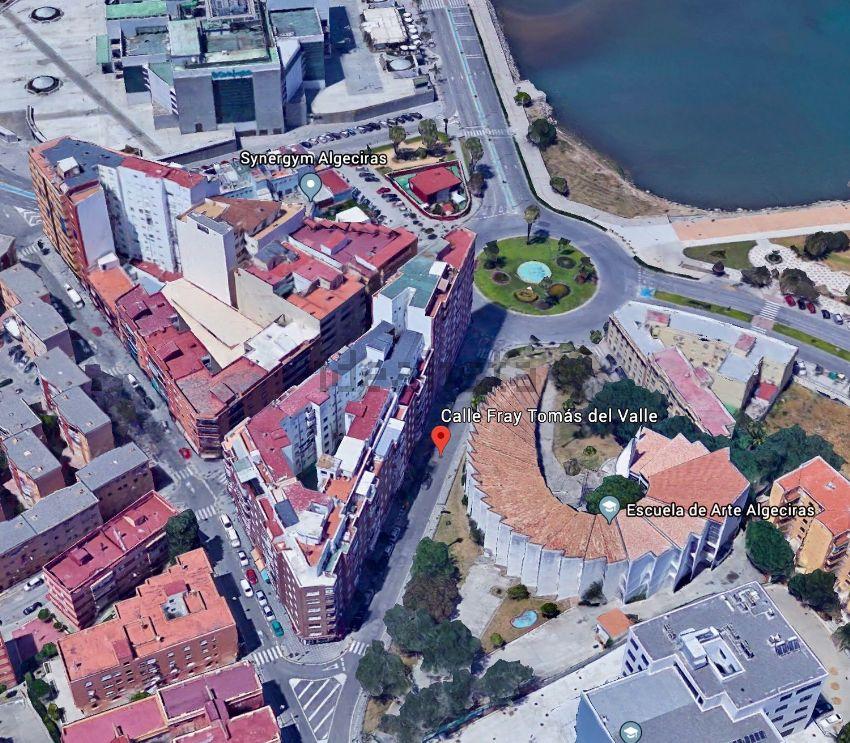 Piso en calle Fray Tomás del Valle, 1, La Reconquista - El Ensanche, Algeciras