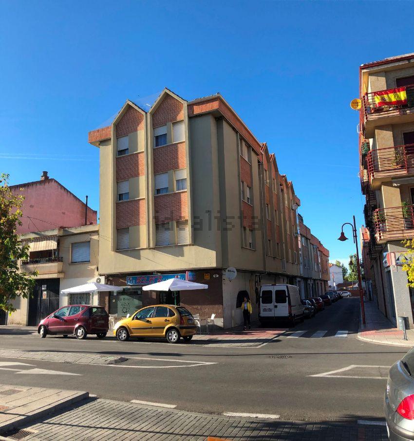 Ático en calle Sol, Santa Marta de Tormes