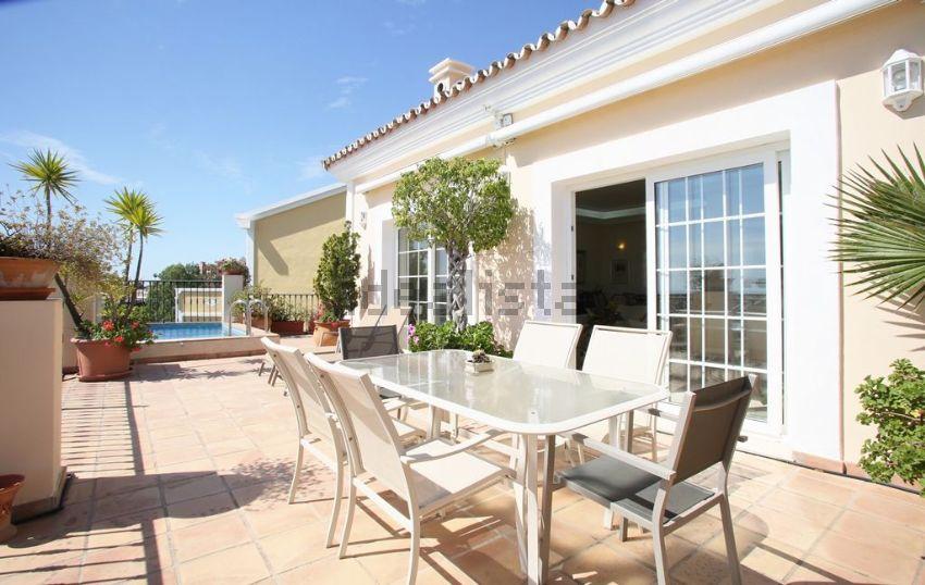 Casa o chalet independiente en aldea dorada, s n, Los Naranjos, Marbella