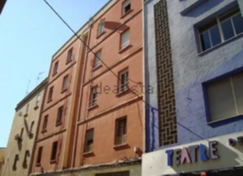 Piso en calle sant ramon, Benipeixcar - El Raval, Gandia