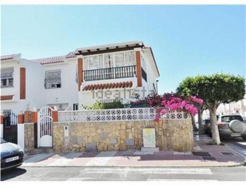 Casa o chalet independiente en calle Isleta del Moro, 2, Puerto de Aguadulce, Ro