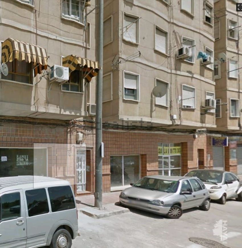 Piso en avenida de la Industria, Centro, Molina de Segura