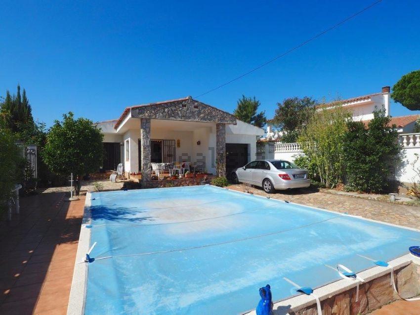 Casa o chalet independiente en LLORET DE MAR, Riells, L Escala