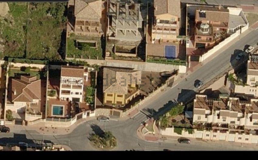 Casa o chalet independiente en calle Cristal, Santangelo, Benalmádena