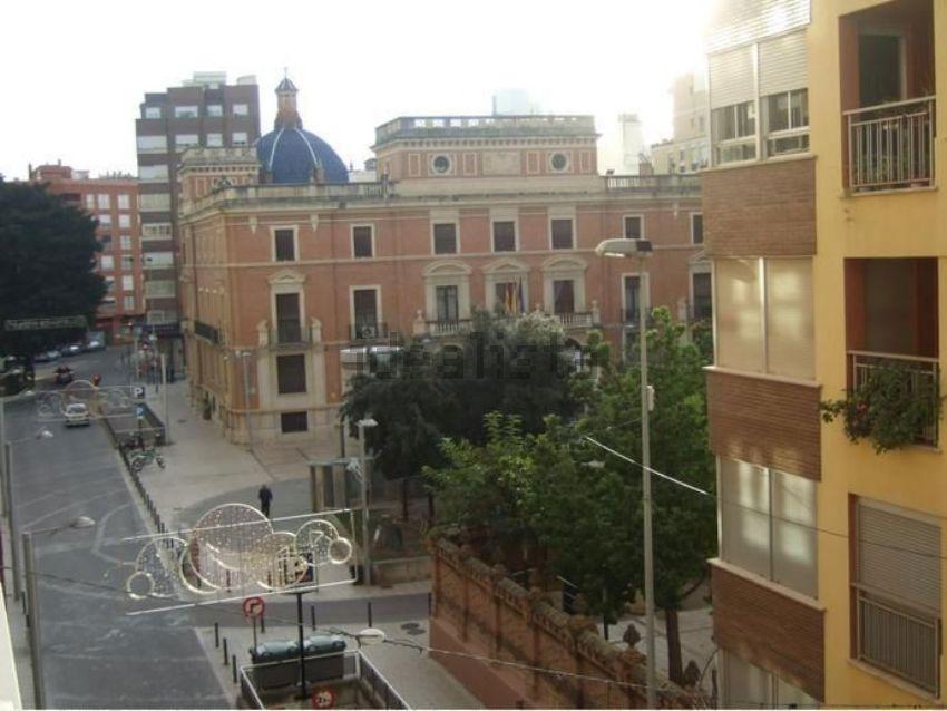 Piso en calle de sant lluís, 15, Zona Plaza Illes Columbretes, Castellón de la P