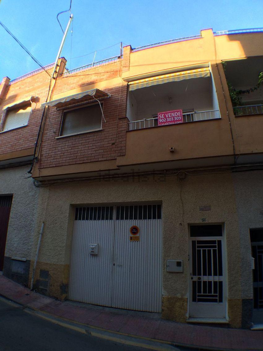 Chalet en calle san diego, 25, Alhama de Murcia