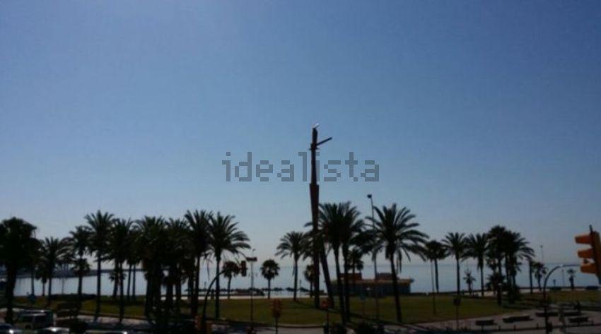 Piso en Paseo Marítimo Oeste-Pacífico, Málaga