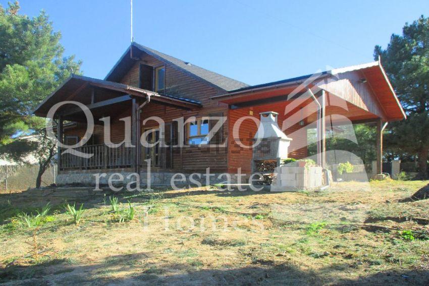 Casa o chalet independiente en Marugan