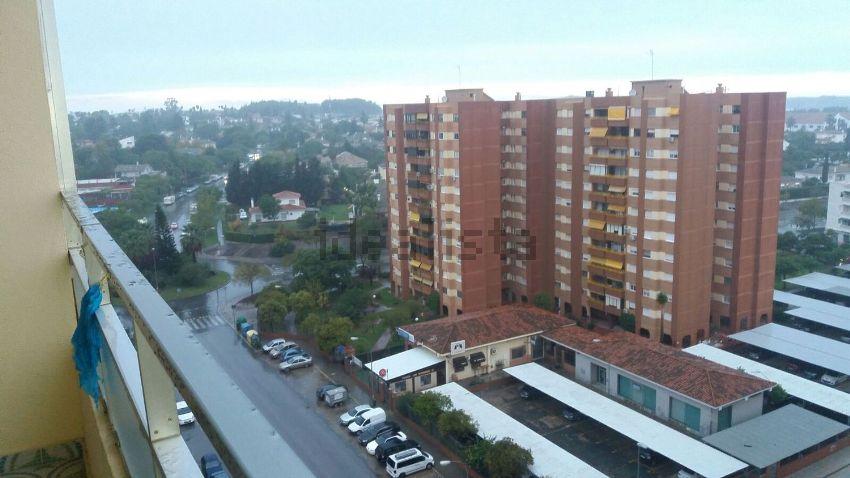 Piso en avenida de Sudamérica, 6, El Altillo, Jerez de la Frontera