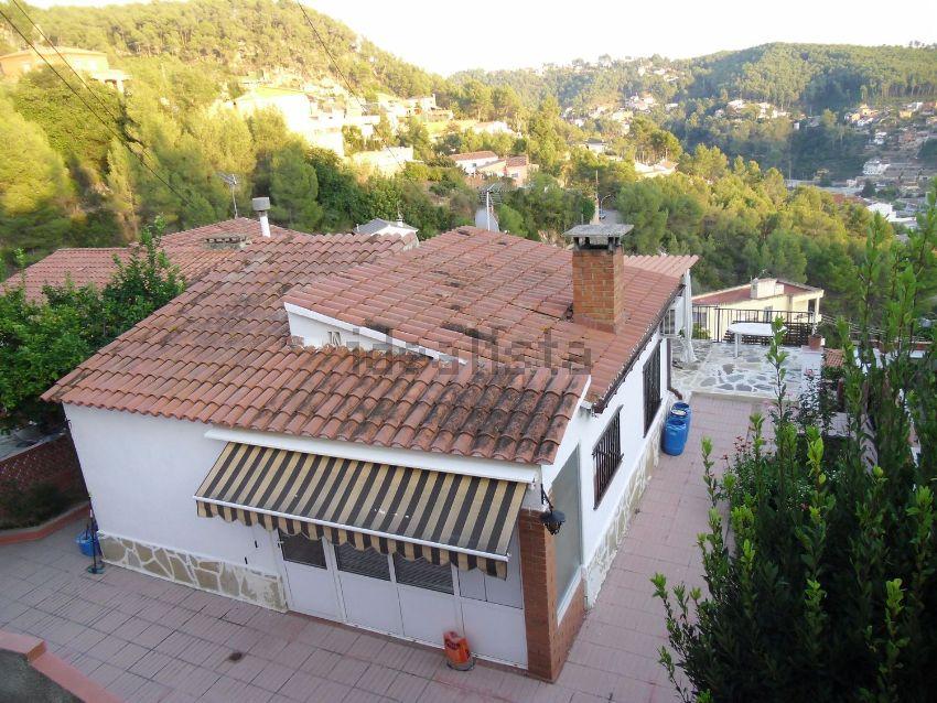 Casa o chalet independiente en calle Montsant, 20, Vallirana