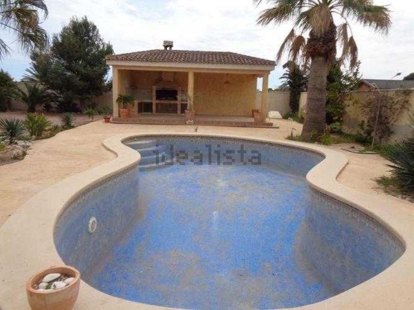 Casa o chalet independiente en Partida Hoya, 3039, La Hoya-Daimes-El Derramador,
