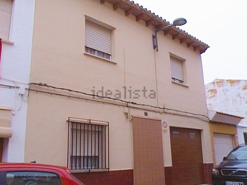 Casa o chalet independiente en calle Sandoval, s n, Alcazar de San Juan