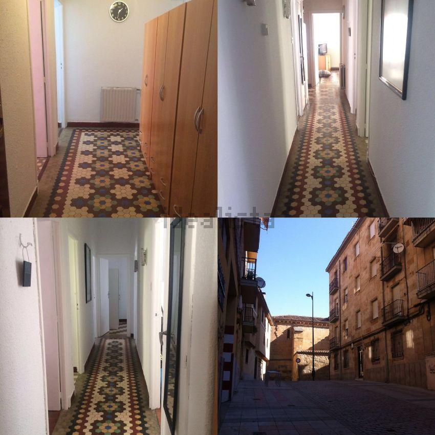 Piso en calle Soledad, 10, Centro, Salamanca