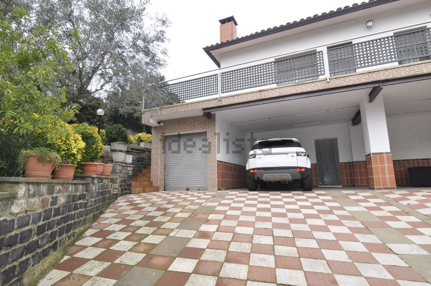 Casa o chalet independiente en Caldes de Montbui