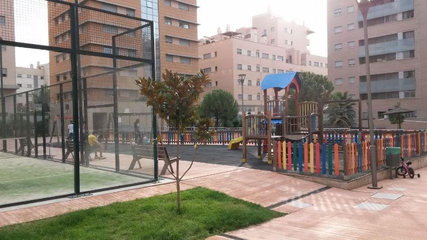 Piso en plaza Catedrática Asunción Linares, 2, Campus de la Salud, Granada