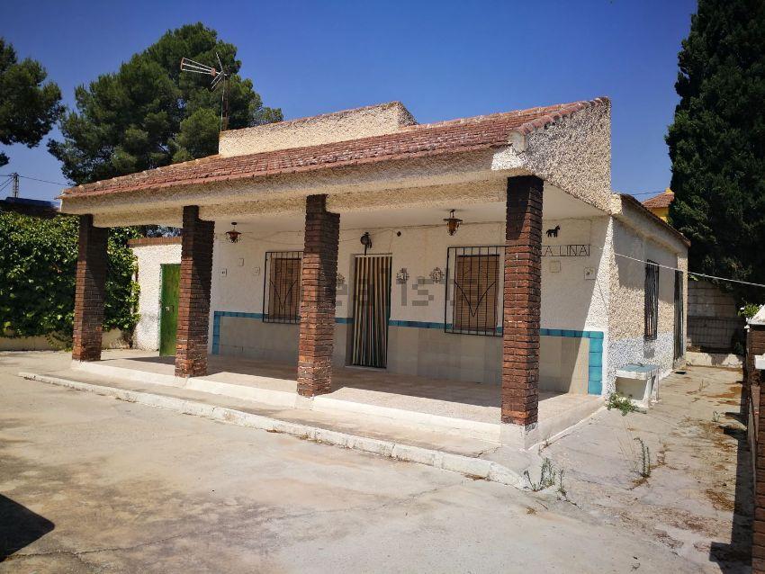Casa rural en calle Finca Maximino, 10, El Pino, Molina de Segura