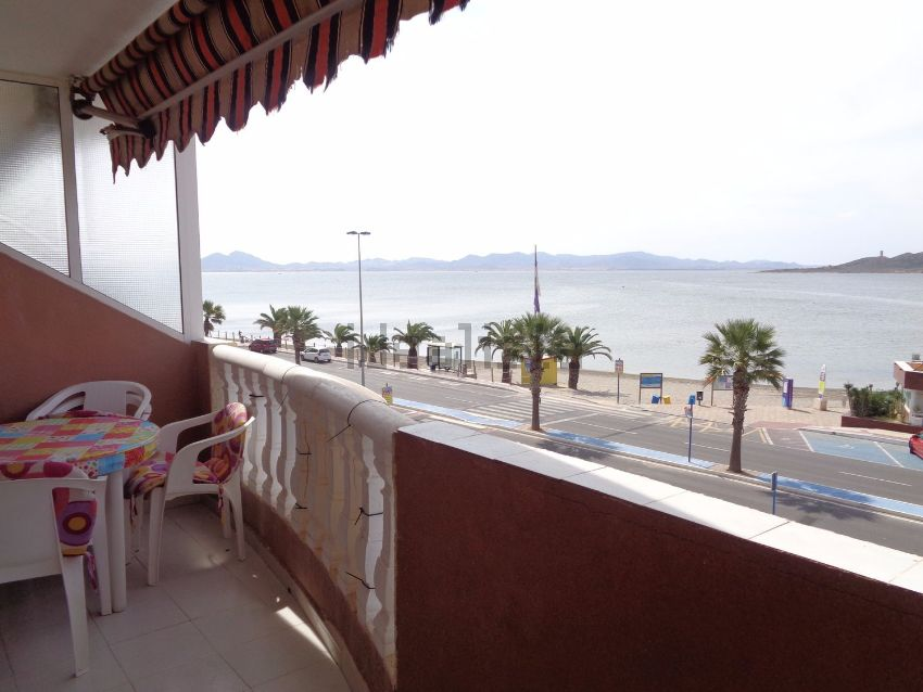 Piso en avenida Gran Vía de la Manga, Playa de las Gaviotas-El Pedrucho, La Mang
