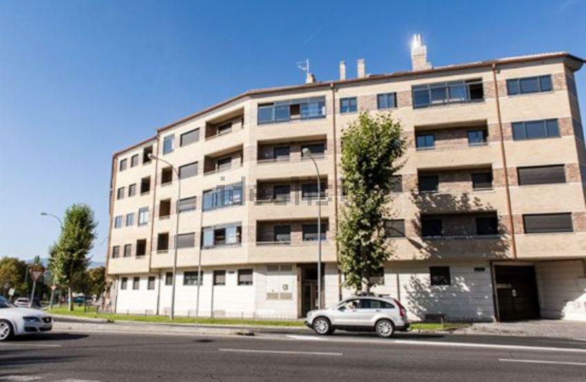 Piso en avenida juan carlos i, 2, José Zorrilla - Padre Claret, Segovia