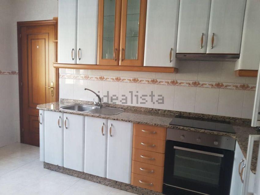 Piso en casas novas, La Seca - Los Salgueriños, Pontevedra