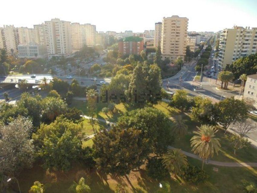 Piso en Perchel norte - La Trinidad, Málaga