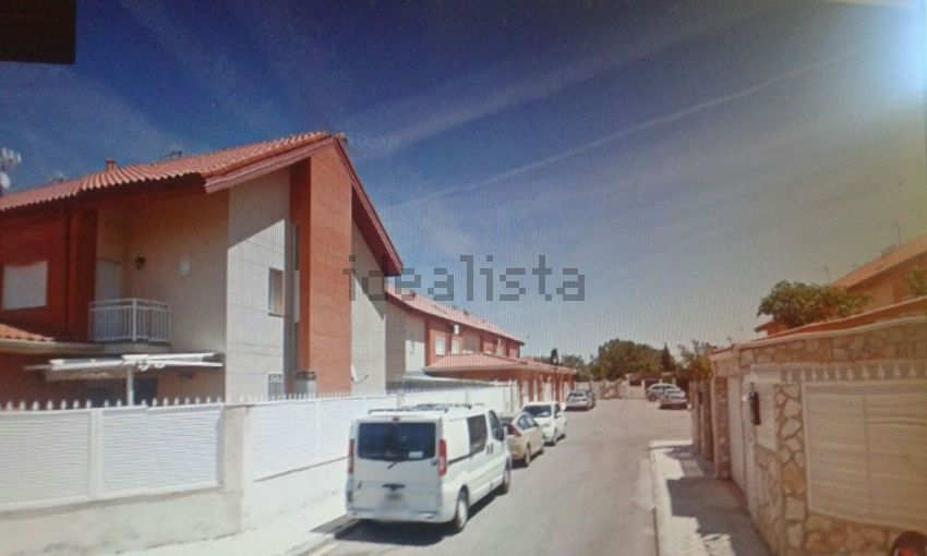 Casa o chalet independiente en Seseña Nuevo, Seseña