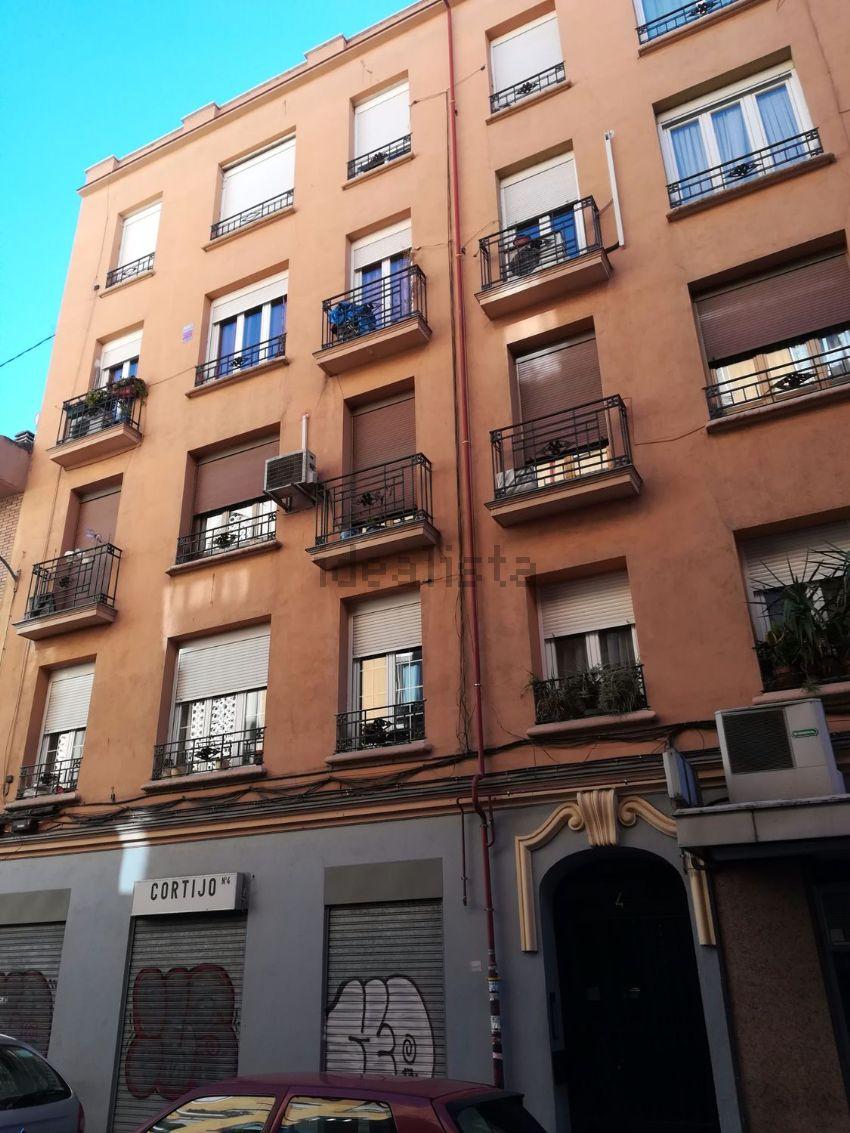 Piso en calle Anastasio Herrero, 6, Cuatro Caminos, Madrid