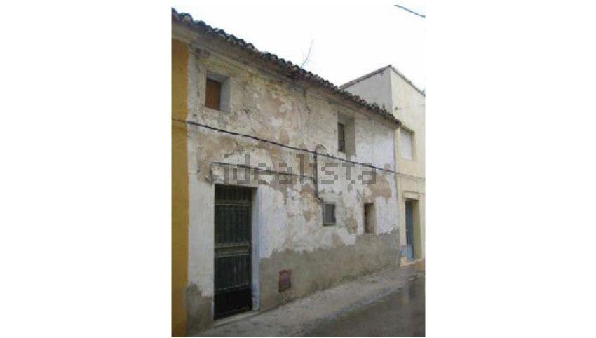 Chalet en polígono industrial el placita iz, 74, Sant Josep-Zona Hospital, Ontin