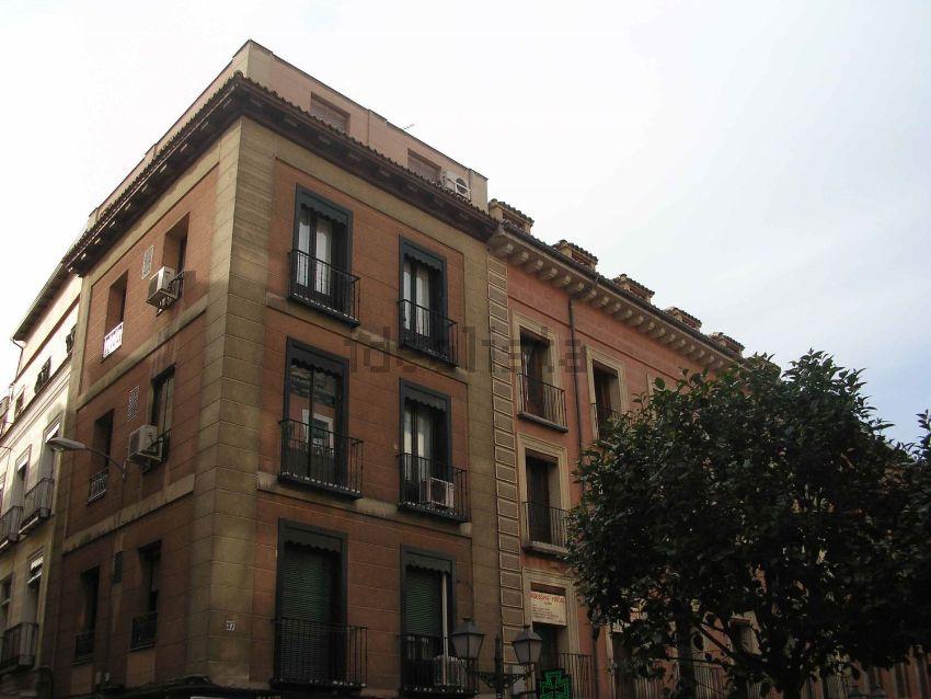 Estudio en calle Antonio Grilo, 2, Malasaña-Universidad, Madrid
