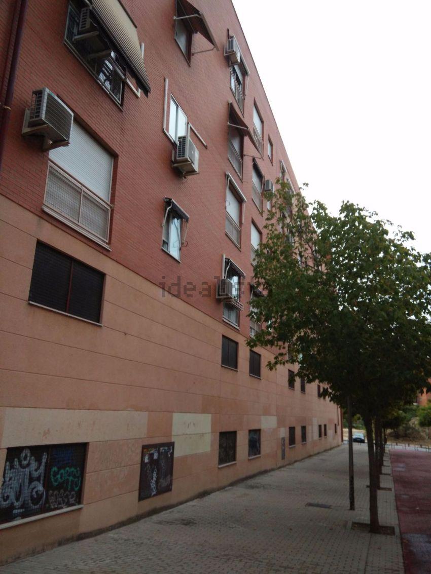 Piso en calle del Cerro de la Carrasqueta, 61, Arroyo del Fresno, Madrid