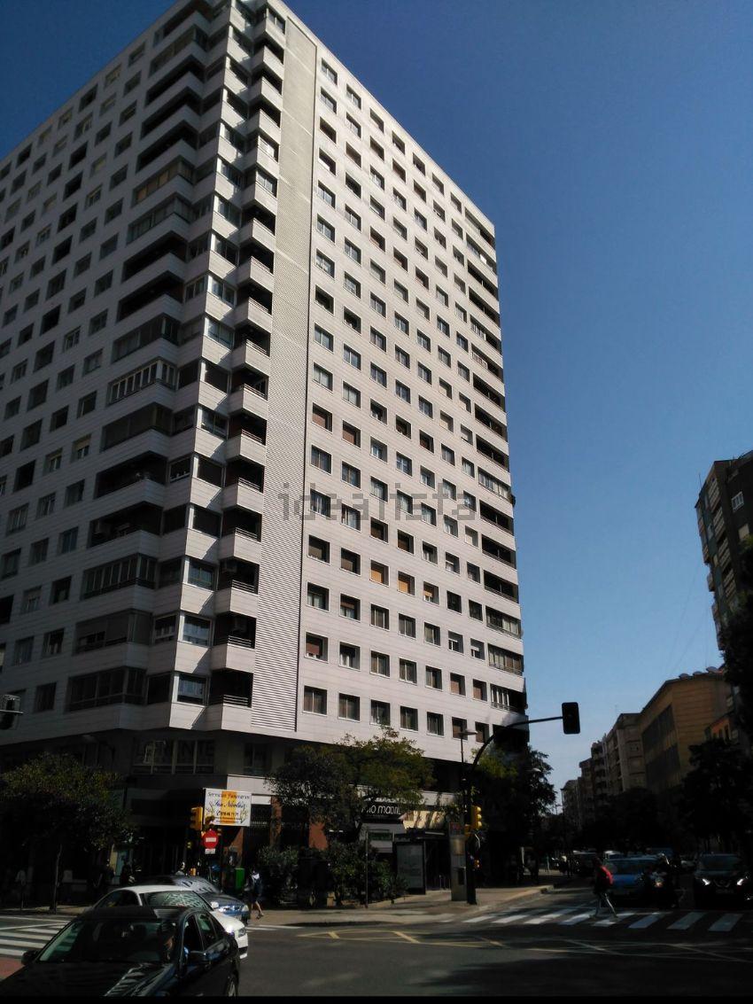 Piso en avenida Valencia, 51, Universidad San Francisco, Zaragoza