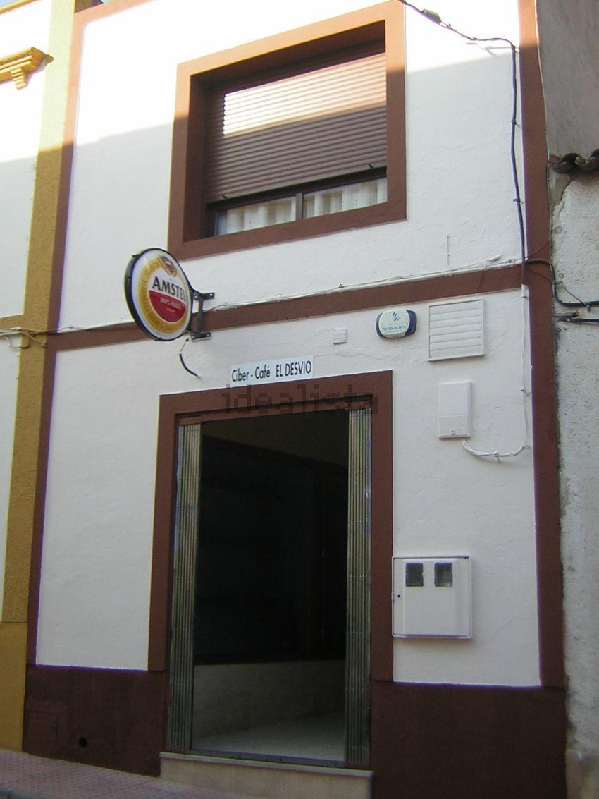 Casa de pueblo en calle bernáldez grinda, 14, Nogales