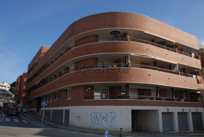 Piso en calle de les Creuetes, Centre, Torredembarra