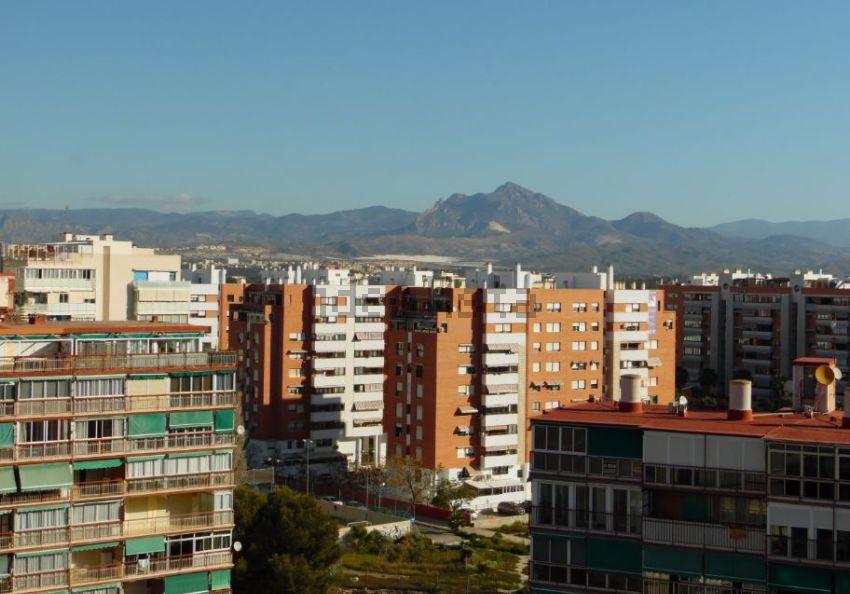 Piso en Albufereta, La Albufereta, Alicante Alacant