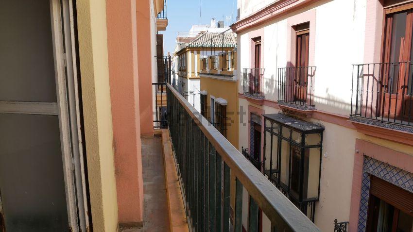 Piso en calle Pascual de Gayangos, 5, Plaza de la Gavidia-San Lorenzo, Sevilla
