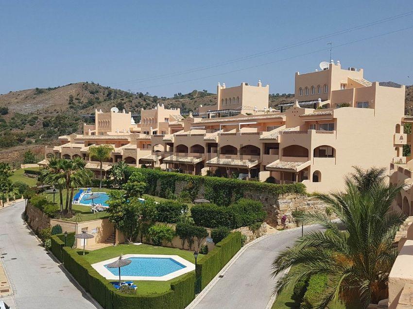Piso en Elviria, Marbella