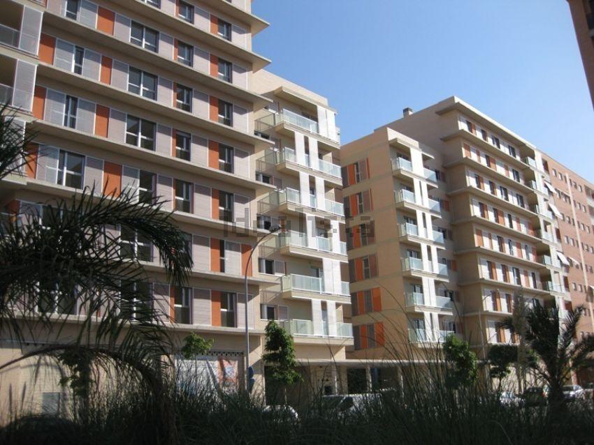 Piso en calle Sacerdote Isidro Albert, 14, Benisaudet, Alicante Alacant