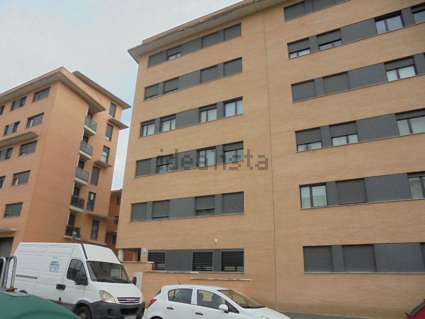 Piso en calle Amparo Toro, 6, Chantrea, Pamplona Iruña