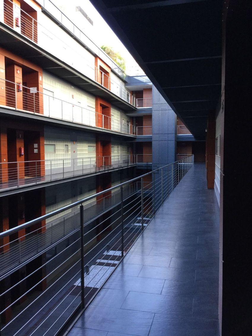 Estudio en calle de Sebastián Elcano, 32, Palos de Moguer, Madrid