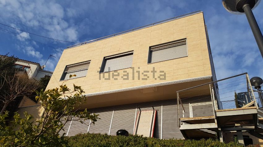 Casa o chalet independiente en BELLAVISTA, Pallejà