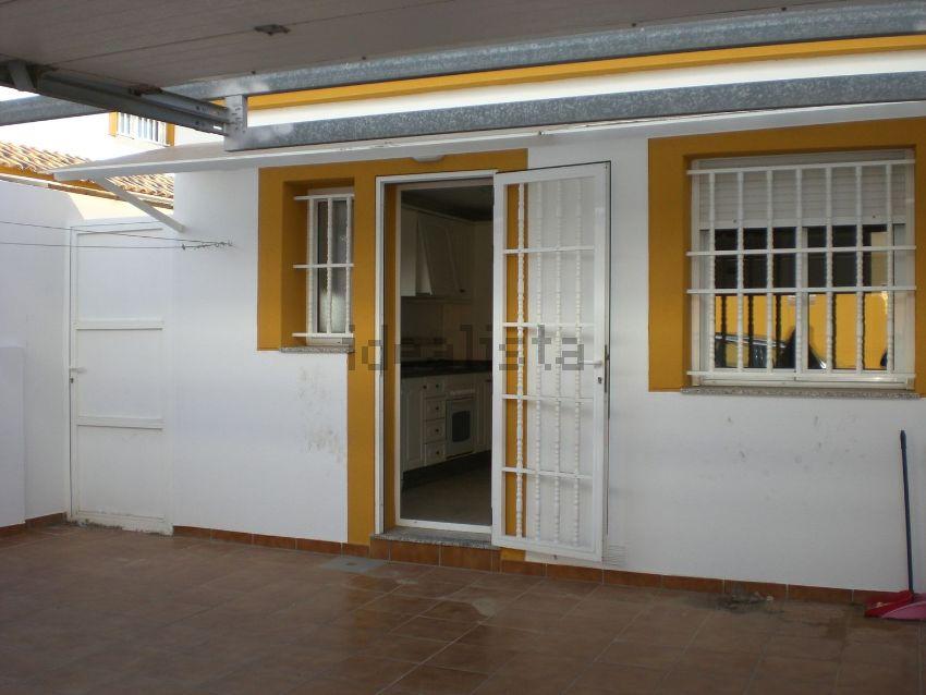Casa o chalet independiente en calle Goleta, Los Narejos-Punta Calera, Los Alcáz