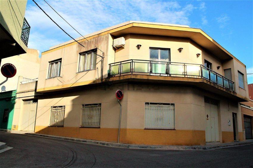 Casa o chalet independiente en Beniarbeig