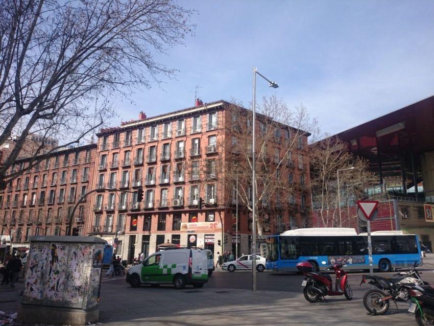 Piso en paseo de Santa María de la Cabeza, 2, Palos de Moguer, Madrid