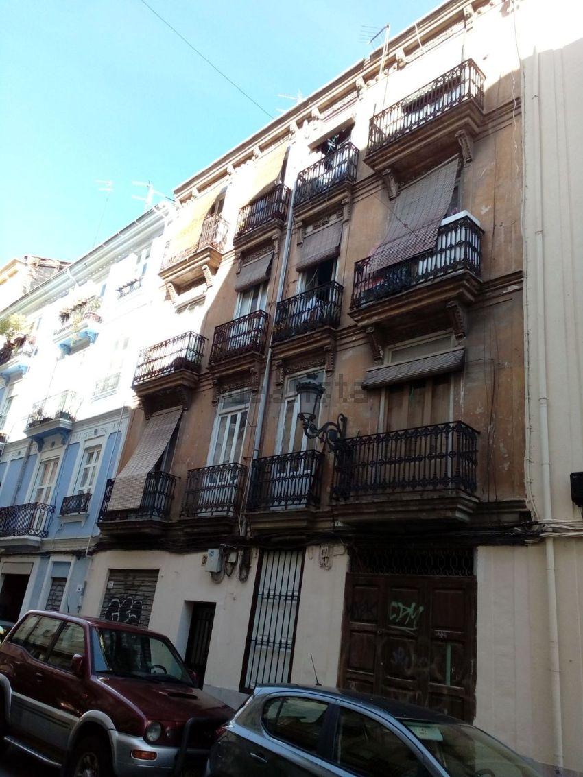 Piso en calle Lepant, El Botànic, València