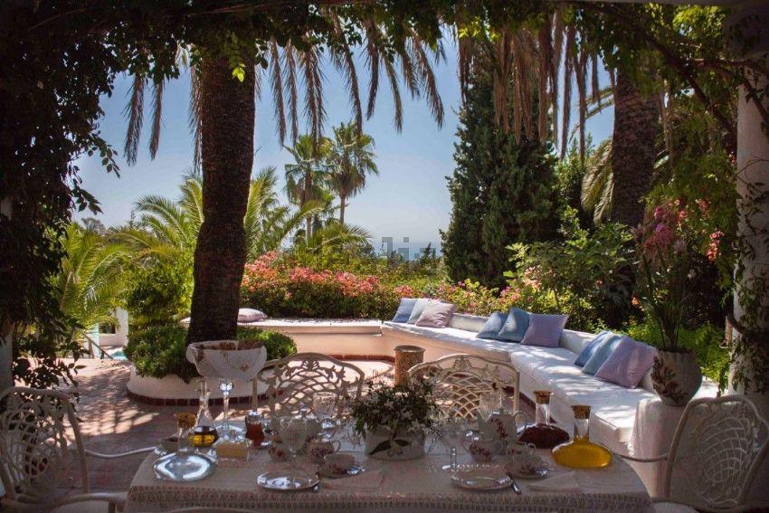 Casa o chalet independiente en La Dama de Noche-La Alzambra, Marbella