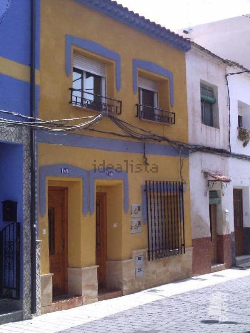 Casa rústica en calle santeren, 16, Alhama de Murcia